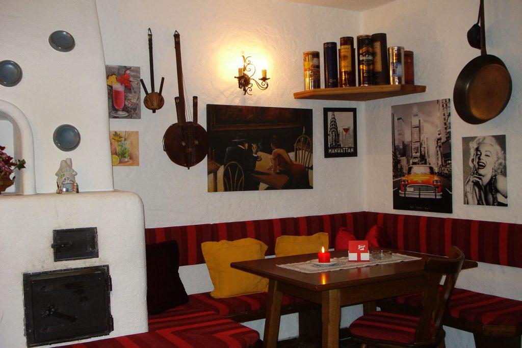 Rudis Bar